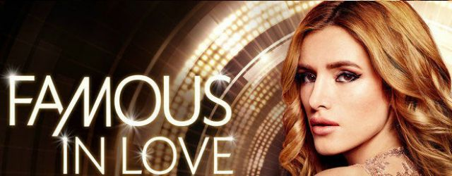 Famous in Love 2017