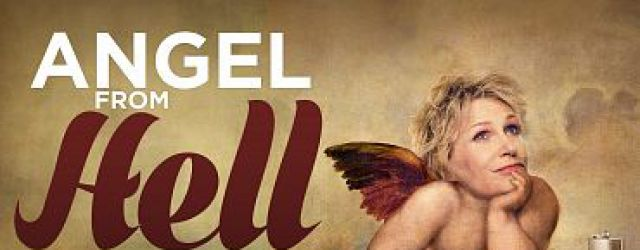 Angel from Hell 2016