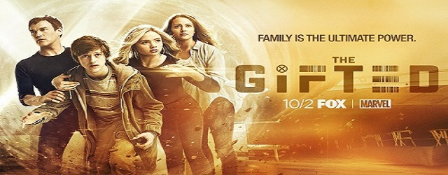 The Gifted 2017