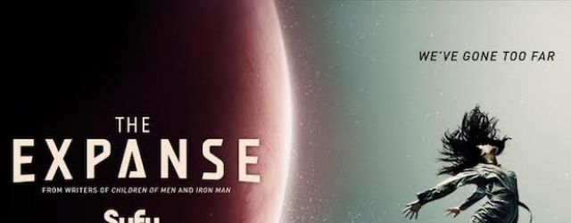 The Expanse 2015